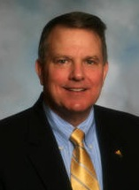 Picture of Sen. Beall