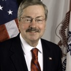 Gov. Branstad is expected to sign the resolution to cap sabbaticals. Source: Gov. Branstad's website.
