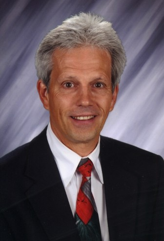Steve Hanson, West Liberty Superintendent