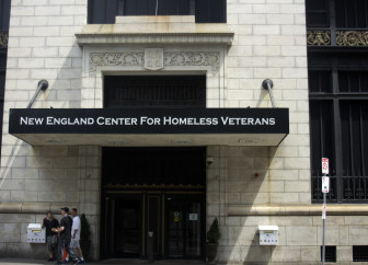 Disabled Veterans Services claimed to have sent about $2.5 million in donated goods to the New England Center for Homeless Veterans in Boston from 2008 to 2011. The center could only verify that it received one shipment in 2009 valued at about $210,000.