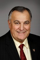 State Rep. Ralph Watts, R-Adel