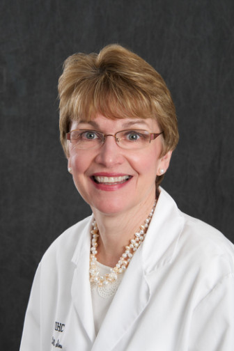 Dr. Mary Stone, professor of dermatology and residency director of dermatology, University of Iowa