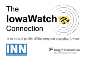 IowaWatch Connection Featured