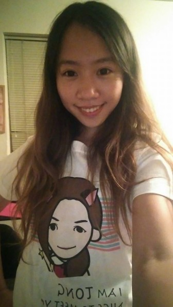 Tong Shao, an Iowa State University student from China whose body was found in the trunk of her car in Iowa City, was 20 when she died.