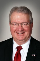 Rep. Thomas Sands, R-Wapello