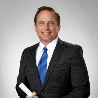 Iowa Secretary of State Paul Pate
