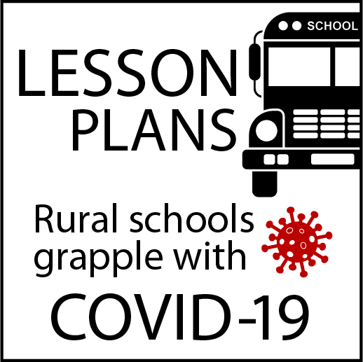 Part of a collaborative reporting project called Lesson Plans: Rural schools grapple with COVID-19 created in partnership with the Institute for Nonprofit News and several member newsrooms.